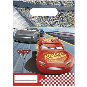 Disney Cars - 6 Partytüten