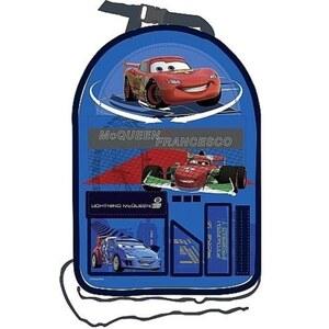 Disney Cars - Spielzeugtasche für Kindersitze