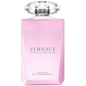 Versace Bright Crystal Duschgel, 200 ml