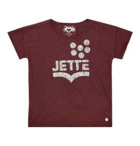 Jette Mädchen T-Shirt mit Print