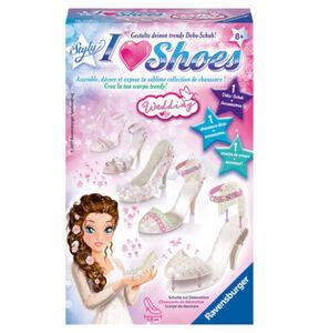 "Ravensburger I Love Shoes ""Wedding"""