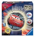 """Bild 3 von Ravensburger 3D Puzzle Ball """"Nachtlicht"""", 72 Teile"""