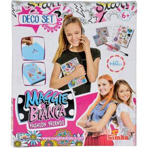 Simba Maggie & Bianca Deco-Set