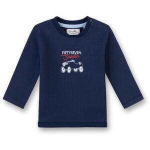 Sanetta Baby Jungen Sweatshirt