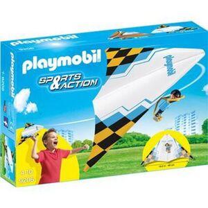 PLAYMOBIL® 9206 - Action - Drachenflieger Jack