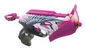 Hasbro Nerf Rebelle Mini Armbrust