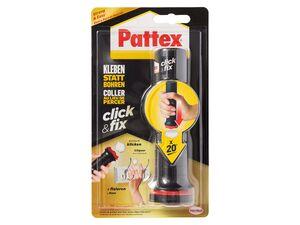 Pattex Montagekleber Click & Fix