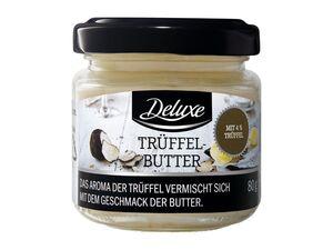 Trüffel-Butter