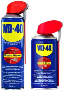 Universalspray WD 40 Smart Straw, in verschiedenen Gebinden WD-40
