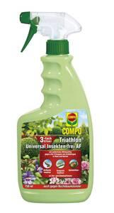 Universal-Insektenfrei Triathlon AF 750 ml Compo