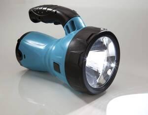 3 Watt CREE LED Handscheinwerfer Wetelux