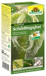 """""""Neem Plus"""" Schädlingsfrei - verschiedene Packungsgrößen Neudorff"""