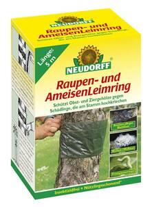 Raupen- und Ameisenleimring 5 m Neudorff