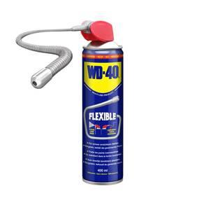 Universalspray mit flexiblem Metallrohr 400 ml WD-40
