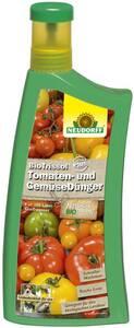 BioTrissol Plus Tomaten- und Gemüsedünger 1 L Neudorff