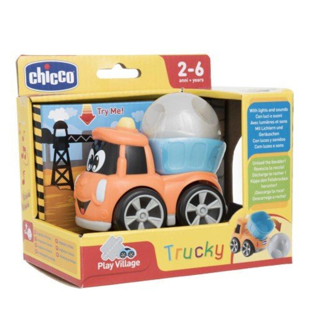 Bild 3 von Chicco Builders Kipplaster Trucky