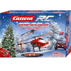 Carrera RC Carrera Advendskalender Helikopter
