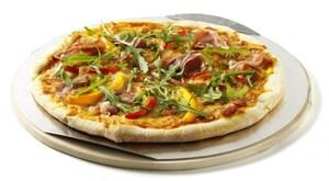 Weber Pizzastein ,  Ø 36,5 cm