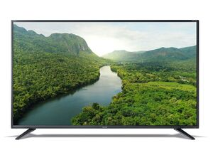 Sharp Fernseher 49 Zoll UHD SmartTV Triple Tuner