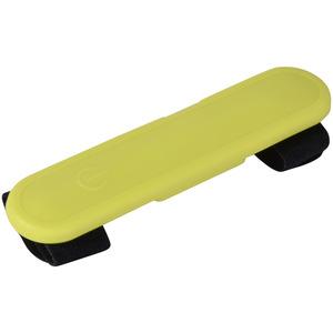 LED-Silikonband gelb