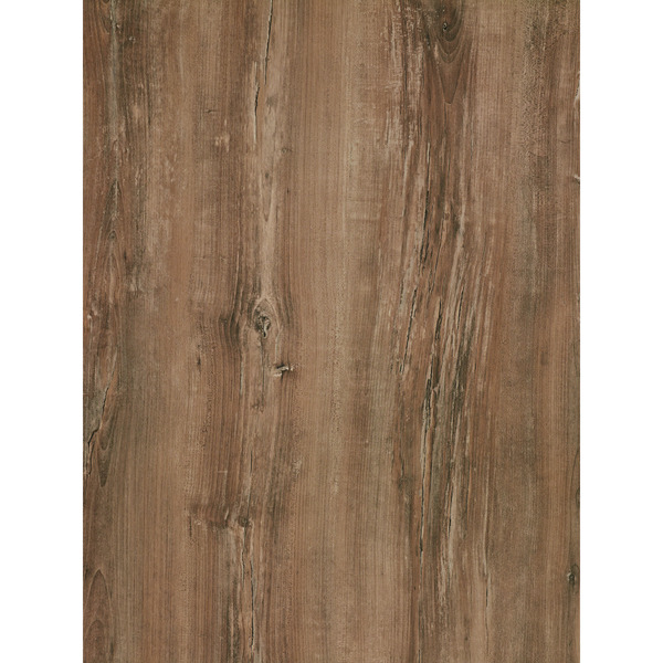 Arbeitsplatte 'Arizona Pine' braun 410 x 60 x 3,8 cm