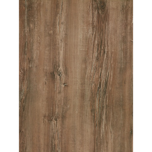 Arbeitsplatte 'Arizona Pine' braun 275 x 60 x 3,8 cm