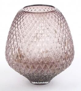 TrendLine Deko Vase rose ,  32 cm