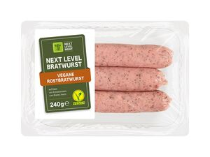 Next Level Bratwurst