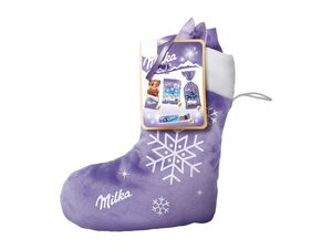 Milka Magic Mix Stiefel