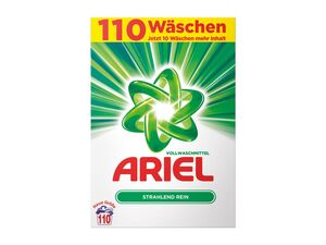 Ariel Allin1 Pulver 110 Wäschen