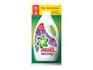 Ariel Allin1 Gel 110 Wäschen