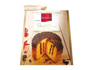 Panettone al Ciocolato