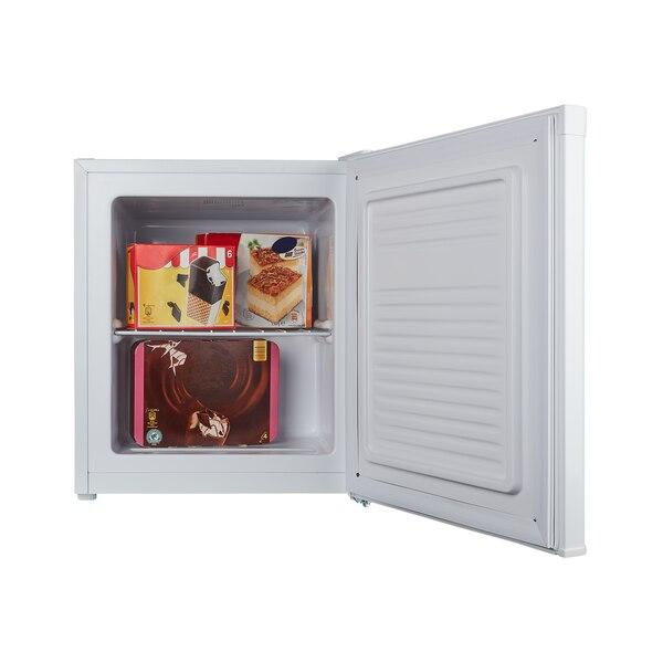 MEDION Mini-Gefrierschrank MD 37300, 34 l Nutzinhalt, Gefrierkapazität 2 kg/24 Std., Geräuschpegel 41 dB, verstellbare Tür