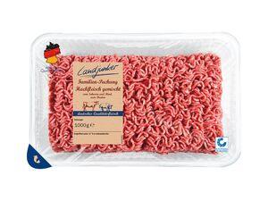 Frisches Hackfleisch, gemischt XXL-Packung