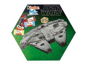 """Kinder Mix """"Star Wars"""""""