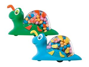 Top Sweets Snail Racer