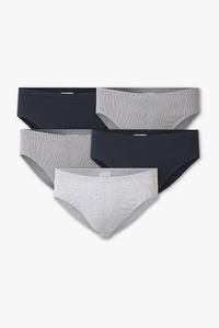 Slip - Bio-Baumwolle - 5er Pack