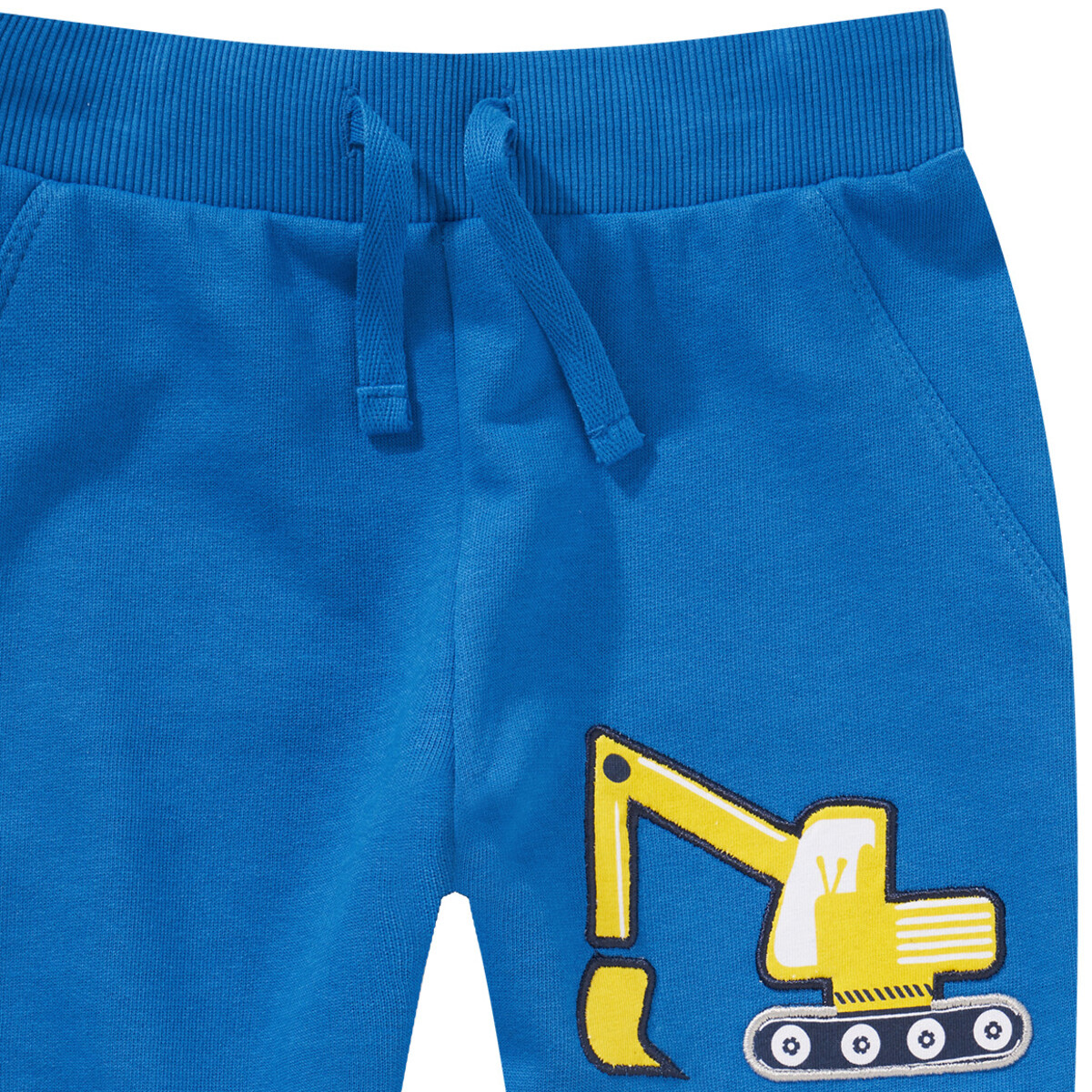 Bild 2 von Jungen Jogginghose mit Bagger-Applikation