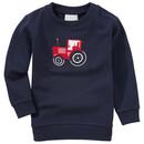 Bild 1 von Jungen Sweatshirt mit Trecker-Applikation
