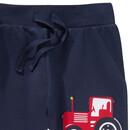 Bild 2 von Jungen Jogginghose mit Trecker-Applikation