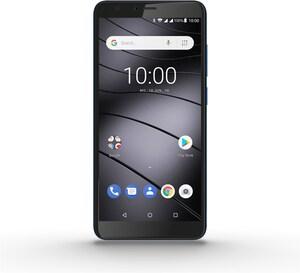 GS100 Smartphone cobalt blue