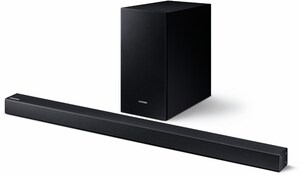 HW-R450 Soundbar + Subwoofer