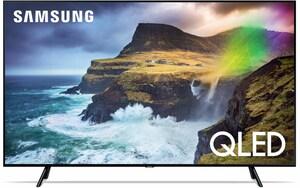 "GQ65Q70RGT 163 cm (65"") LCD-TV mit LED-Technik schieferschwarz / B"