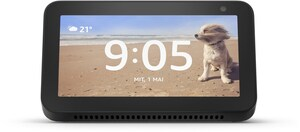 Echo Show 5 Multimedia-Lautsprecher anthrazit