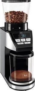 Calibra Kaffeemühle 1027-01 schwarz/edelstahl
