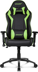 Core SX Gaming Chair grün