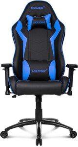 Core SX Gaming Chair blau
