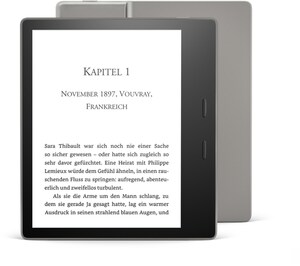 Kindle Oasis (8GB) E-Book Reader graphit