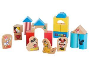 PLAYTIVE® JUNIOR Kinderspielzeug, fördert Kreativität, aus Buchenholz