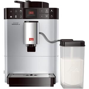 Melitta Kaffeevollautomat Caffeo Varianza ,  CSP F 57/0-101 Silber